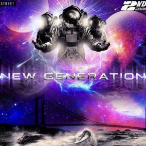 2nd Generation Wu – New Generation