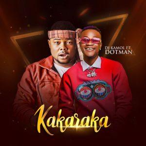 Dotman Feat. Dj Camo – Awa Wa (Kakaraka)