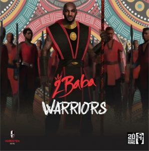 2baba – Ginger feat. Tiwa Savage