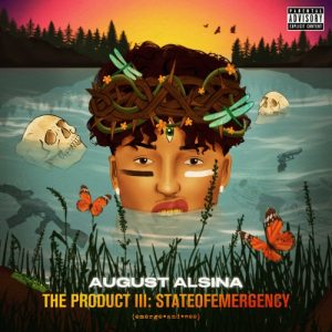August Alsina – Still Don't Know mp3 audio song