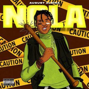 August Alsina – NOLA mp3 download free