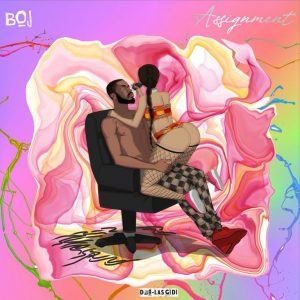 BOJ – Assignment (Prod. GMK)