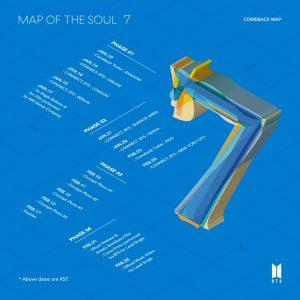 Album: BTS – Map Of The Soul: 7 (+Zip File)