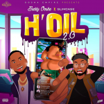 Baddy Oosha Ft. Slimcase – H'oil 2.0