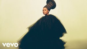 VIDEO: Beyoncé – Brown Skin Girl ft. Wizkid, Saint Jhn, Blue Ivy