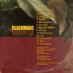 Blackmagic – Ordinary Man