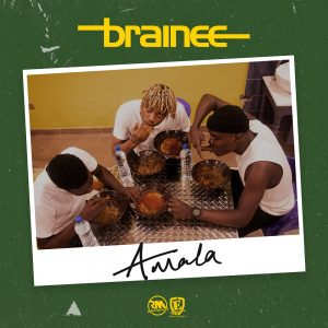 Brainee – Amala (Prod. Rage)