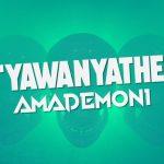 Cassper Nyovest – Amademoni ft. Tweezy