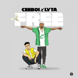 Ceeboi – Free mp3 Ft. Lyta