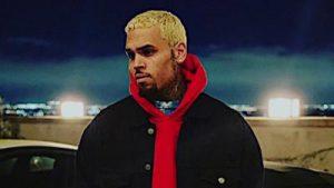 Chris Brown – Nice Try