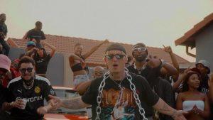 VIDEO: Costa Titch – Nkalakatha (Remix) Ft. AKA, Riky Rick