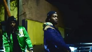 VIDEO: Currensy – Gambling Shack Ft. T.Y.