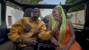 VIDEO: Darassa – I Like It Ft. Sho Madjozi