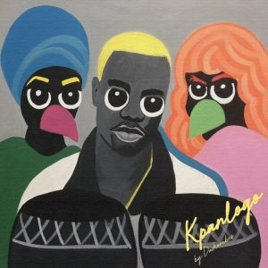 Darkovibes ft. Kwesi Arthur & Joey B – Confirmed mp3