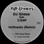 DJ Qness – Imithwalo [Remix] Ft. Lizwi