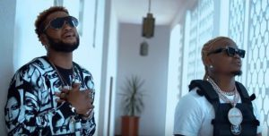 Harmonize ft. L Rice – Africa Moja + VIDEO