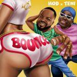 HOD – Bounce Ft. Teni