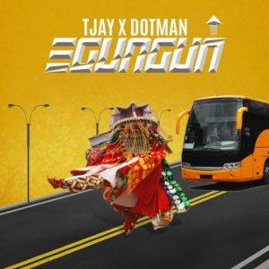 T Jay – Egungun f. Dotman