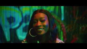 VIDEO: IVD – 2 Seconds Feat. Davido, Peruzzi