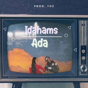 Idahams – Ada (prod. TU2)