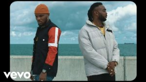 Ketchup – Trippin Ft. Lazbizi | VIDEO