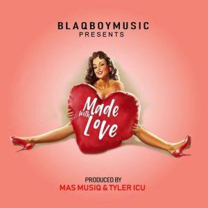 King Monada, DJ Maphorisa, Kabza De Small, Madumane, Shasha – Lerato Fela