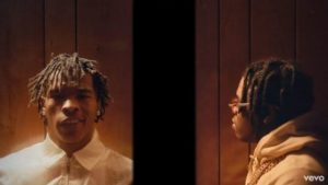 VIDEO: Lil Baby – Grace Ft. 42 Dugg