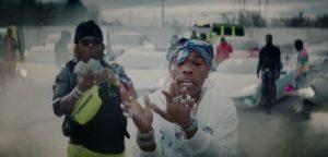 VIDEO: Lil Baby – Heatin Up Ft. Gunna