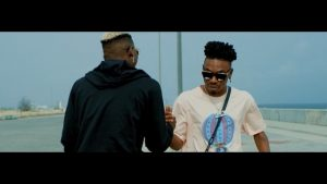 VIDEO: Lil Frosh – Kole Re Body Ft. Mayorkun
