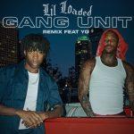 Lil Loaded – Gang Unit (Remix) Ft. YG
