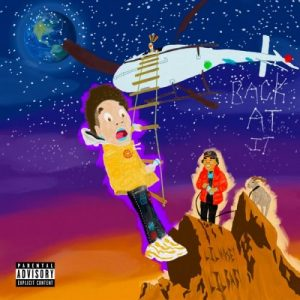 Lil Mosey – Back At It Ft. Lil Baby