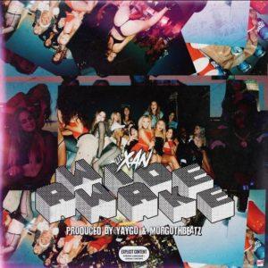 Lil Xan – Wide Awake