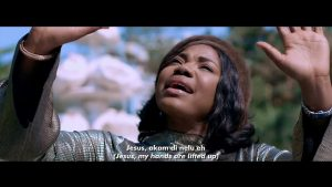 VIDEO: Mercy Chinwo – Akamdinelu