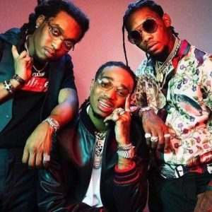 Migos – Twerk Ft. 2 Chainz