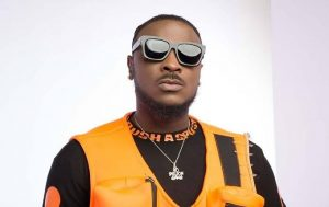Peruzzi – Holy Water