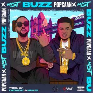 Popcaan – Buzz (U.K. Version) Ft. Mist
