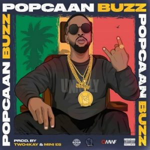 Popcaan – Buzz mp3 audio