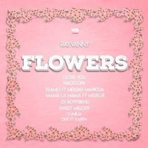 EP: Rayvanny – Flowers