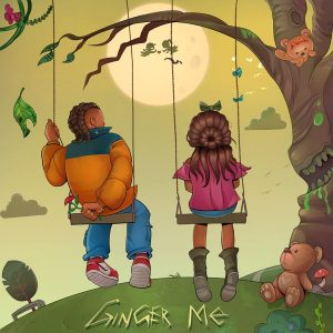 Rema – Ginger Me mp3 song free