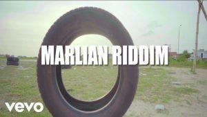 VIDEO: Rexxie – Marlian Riddim mp4