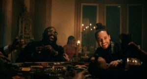 VIDEO: Russ – Guess What Ft. Rick Ross