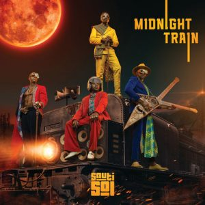 Sauti Sol – Brighter Days (feat. Soweto Gospel Choir)