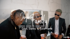 VIDEO: Jaywon – Family ft. Qdot, Danny S