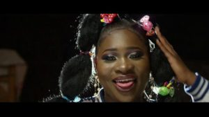 VIDEO: Sista Afia – Street Ft Akiyana
