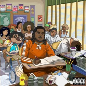 Tee Grizzley ft. Big Sean – Trenches