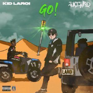 The Kid LAROI – Go Ft. Juice WRLD   VIDEO