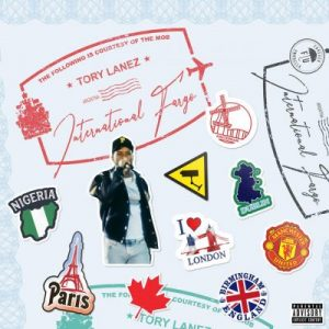 Listen and download Toast by Tory Lanez and Koffee