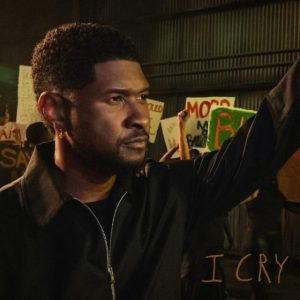 Usher – I Cry mp3 audio song