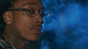 Wiz Khalifa – Smokin' Section