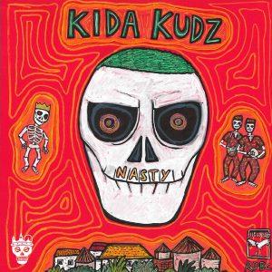 Kida Kidz – Red Flag Ft. Chip